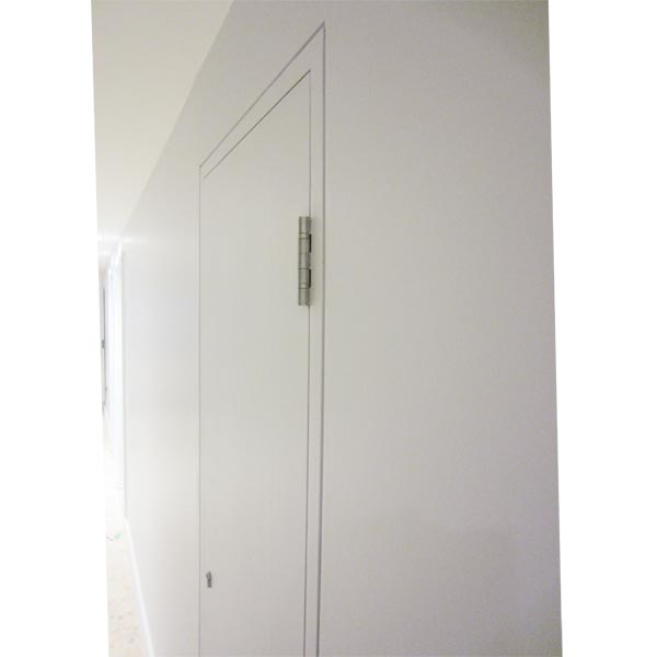 Architrave-less Riser Doorsets at the Holiday Inn, Huntingdon