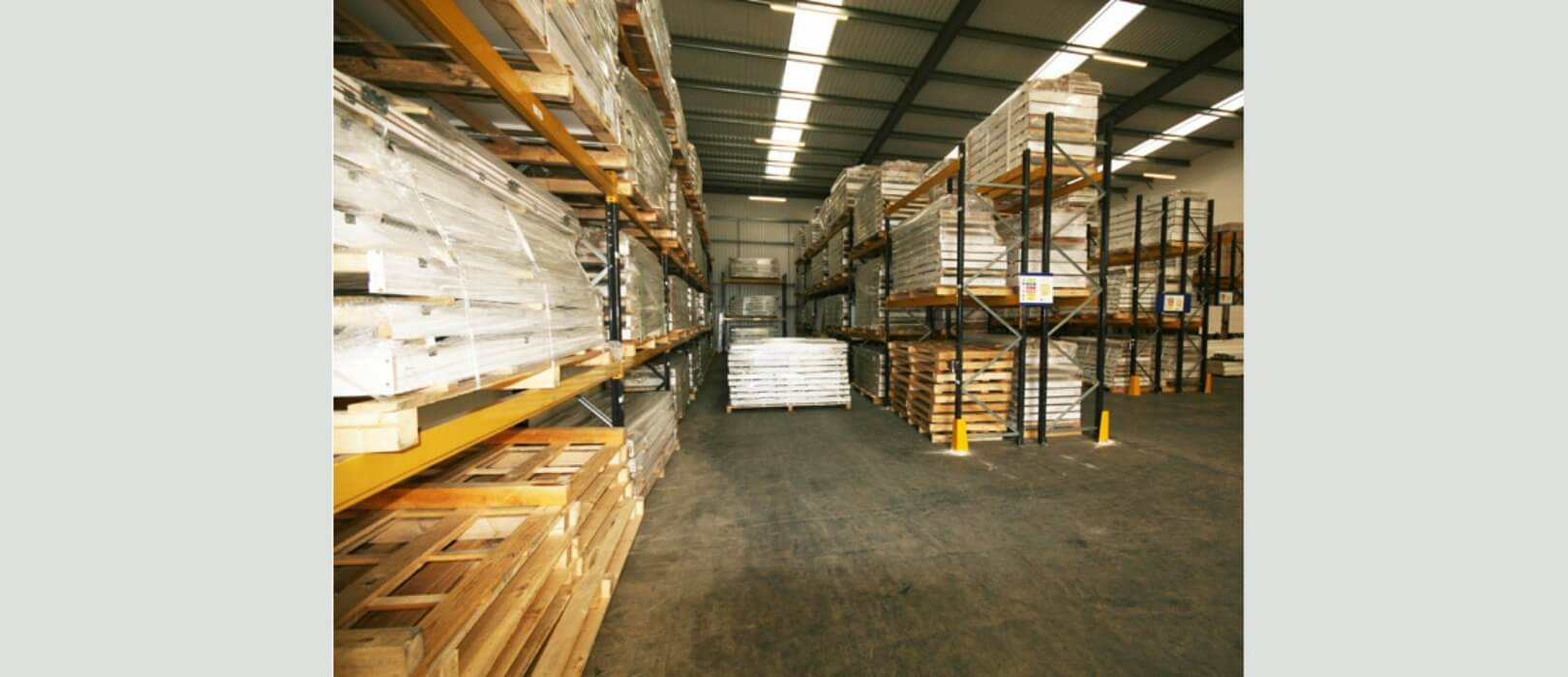 New Warehouse Opened Lower image