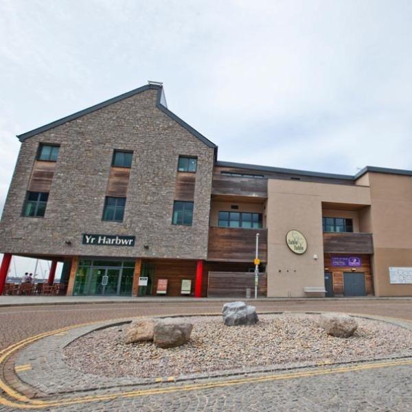 Premier Inn, Caernarfon