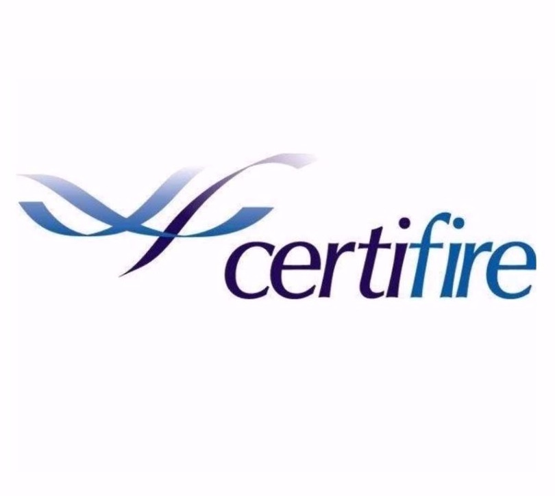 Certifire - Leading the way in Product Certification for Passive Fire Protection supporting image