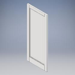 1 Panel (Quadrant)