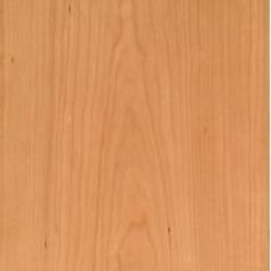American Cherry Veneer (Crown Cut)