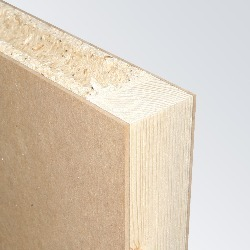 MDF Substrate, Softwood Frame, Tubecore - FD30