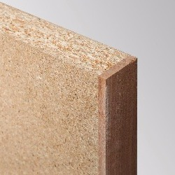 High Performance Solid Timber Core, Lipped All Edges
