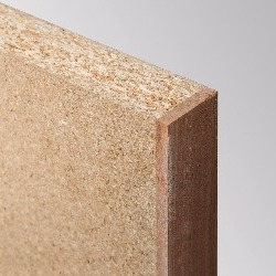High Performance Solid Timber Core, Lipped All Edges - FD60
