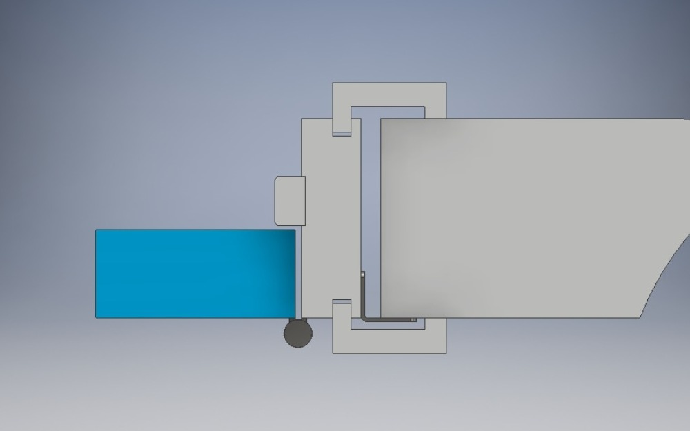 Quick2Fit System supporting image