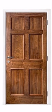 Panelled Doors  sc 1 st  Doorpac & Traditional Panelled Doors and Doorsets - Doorpac | Doorpac
