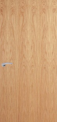 Veneered Flush Doors (Contract Range)