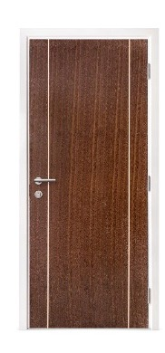Homeguard Doorsets with Engineered and Stained Veneers (PAS24)