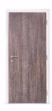 Architectural Doors using Egger Laminate