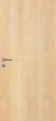 Veneered Flush Doors (Superior Range)