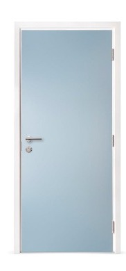 Homeguard Doorsets with CL Range Laminate (PAS24)