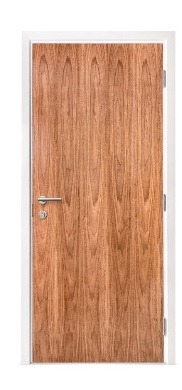 Homeguard Doorsets with Superior Veneered Finishes (PAS24)