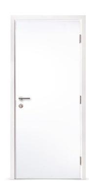 Homeguard Doorsets with Paint Grade Finishes (PAS24)